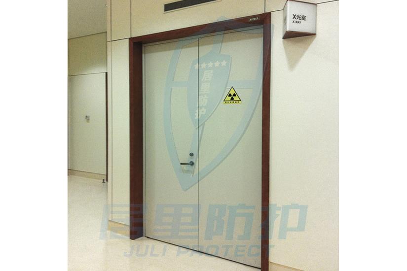 宁夏医用辐射防护工程施工