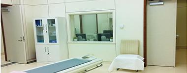 医院防辐射改造工程
